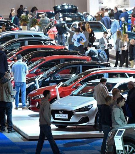 Lichtpuntje: Europese autoverkopen stijgen voor het eerst in crisisjaar 2020