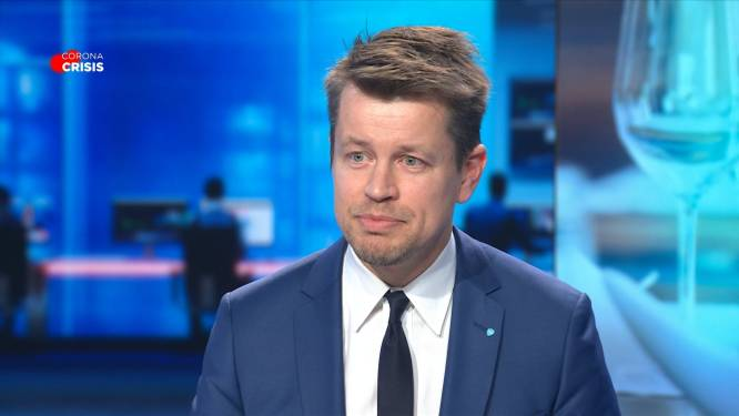"""Horeca Vlaanderen: """"Verpletterende verantwoordelijkheid voor zij die maatregelen aan hun laars lapten"""""""
