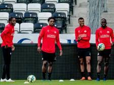 Winst PSV tegen Rosenborg cruciaal voor UEFA-coëfficiënten van de club én de eredivisie