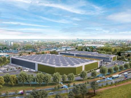 Bewoners verbijsterd over plan voor twee grote distributiecentra in Breda: 'Dit is niet te geloven'