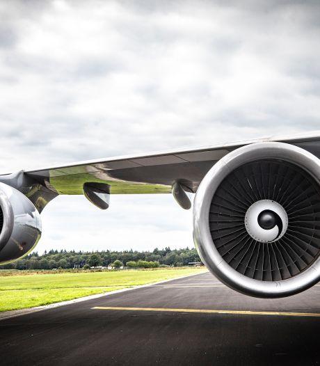 Twente Airport straks te huur voor testen luchtvaartinnovaties; ook groei zakenjets