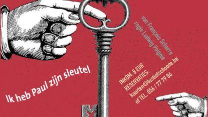 Lust in 't Schoone brengt Franse komedie