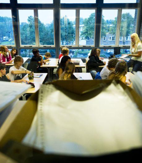 Directeur school Nieuwegein: Ik begrijp en waardeer het niet