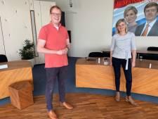 Krist volgt in Wierden Eshuis op als raadslid voor ChristenUnie