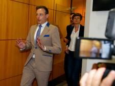 """""""Vas-y Bart"""": 85% des électeurs de la N-VA sont pour une alliance avec le Vlaams Belang"""