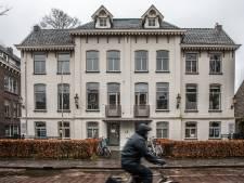 Omstreden sloop van oude villa Terborchstraat in Zwolle lijkt gelopen race