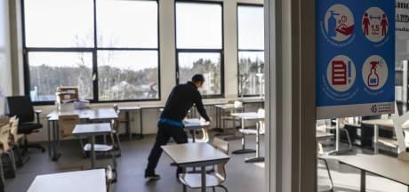 Gezocht: kantoren, sporthallen en buurthuizen om les in te geven