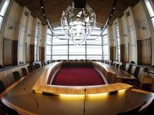 'De stem van de burger' maakt de tongen pas los bij lijsttrekkersdebat Vlissingen