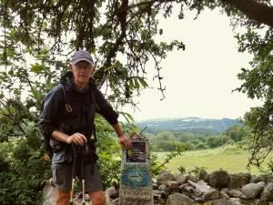 Benno (67) liep 2600 kilometer naar Santiago, en beseft: 'Nederlanders hebben alles en blijven toch zeuren'