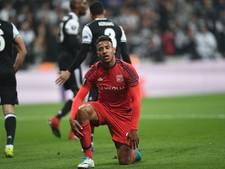 Ook Tolisso vraagteken voor halve finale tegen Ajax