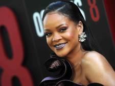 Nieuwe muziek Rihanna 'totaal anders' dan eerdere platen