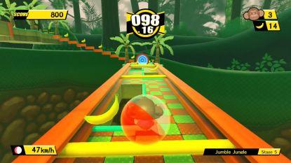 GAMEREVIEW Super Monkey Ball: Banana Blitz HD: lekker pretentieloos gameplezier