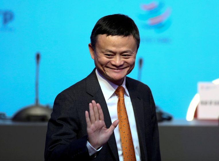 Jack Ma stapt pas in september volgend jaar op en niet vandaag al. Daniel Zhang zal hem opvolgen als bestuursvoorzitter. Ma blijft wel nog tot 2020 lid van de raad van bestuur.