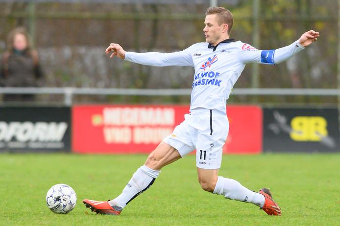 SVZW speelt woensdag tegen het tweede team van HSC'21.