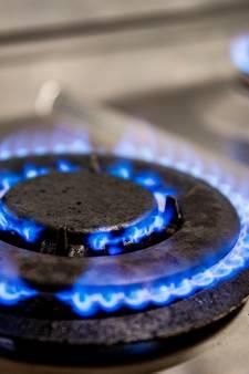 Achterberg en Remmerden gaan als eerste van het gas