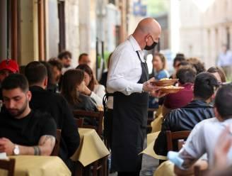 Italië overweegt corona-attest bij restaurantbezoek