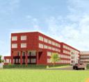 De bouwwerken en financieringskosten voor het project zouden in totaal zo'n 45 miljoen euro bedragen, waarvoor het ziekenhuis op financiële steun van de Vlaamse overheid kan rekenen.