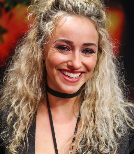 Voormalig playmate Zimra Geurts was ernstig ziek: 'Ze sprak zes maanden niet'