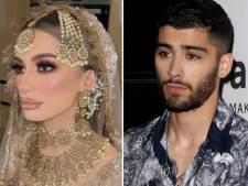 La police débarque au mariage de la sœur de Zayn Malik, les règles sanitaires bafouées