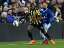 Vitesse legt Faye nieuw contract voor