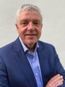 Ton van Hoef, hoofd patent afdeling bij ASML.