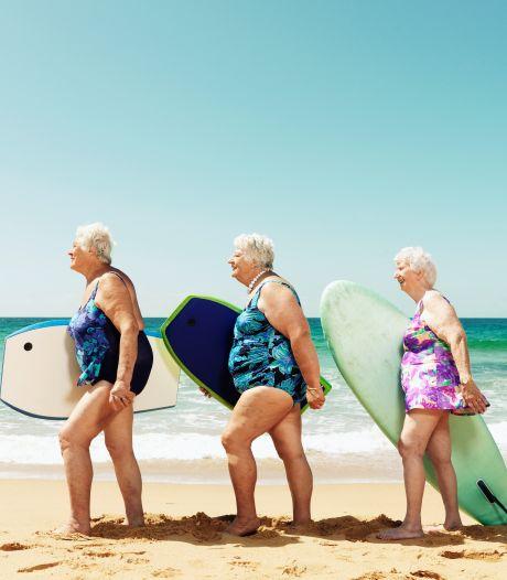 Fitte tachtigers vertellen wat zij doen om gezond oud te worden