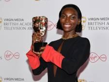 Michaela Coel te zien in tweede Black Panther-film