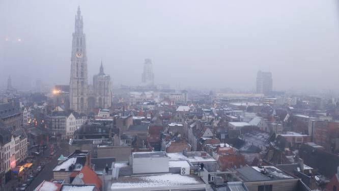 Onze lucht wordt schoner: steeds minder fijn stof en stikstof in Antwerpen