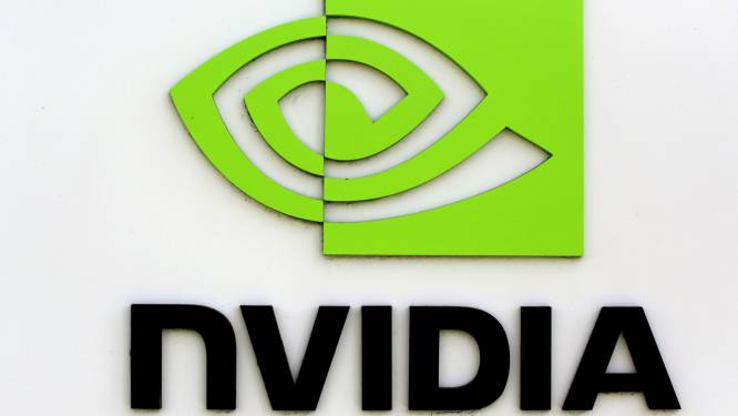 Nvidia in trek bij beleggers na nieuws over microprocessors