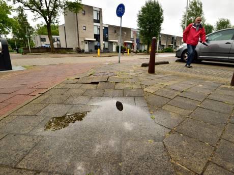 Goudse straten flink op de schop: meer ruimte voor groen én een flinke ophoging tegen wateroverlast