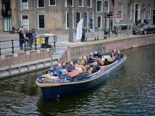 De populaire fluisterboten varen vanaf 1 juni weer door Schiedam: 'Klaar voor een nieuw seizoen'