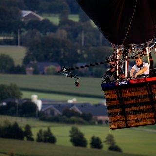 Mysteryland komt met digitaal festival vanuit luchtballon