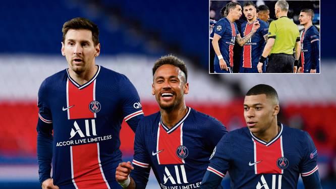 Waarom komst van Messi voor PSG nog geen garantie is voor de CL-zege