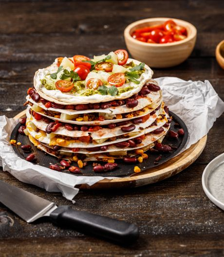 Makkelijke maaltijd: deze vijf wrapmaaltijden zijn zo klaar