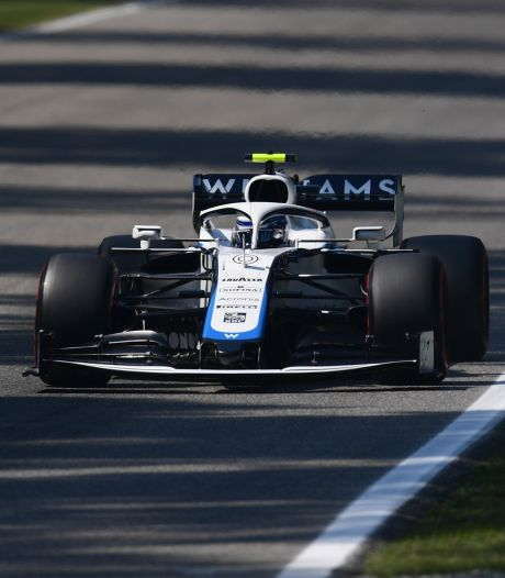 Roberts nieuwe teambaas Formule 1-team Williams