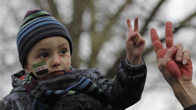 Heeft Syrië brein achter aanslagen Londen vrijgelaten?