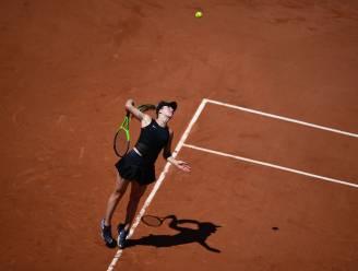 ROLAND GARROS. Svitolina en Barty blijven foutloos - Kvitova valt na zege tegen Minnen en moet kruis over toernooi maken