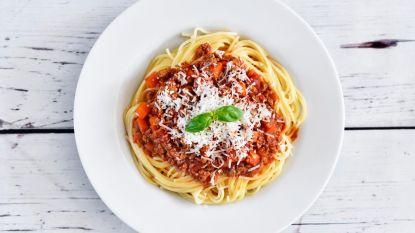 De tomaat in uw Italiaanse pastasaus komt eigenlijk uit China