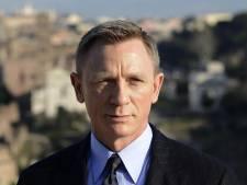 Daniel Craig blijft nog wel even geheim agent 007