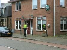29-jarige Deventenaar aangehouden voor poging tot brandstichting in Raalter café