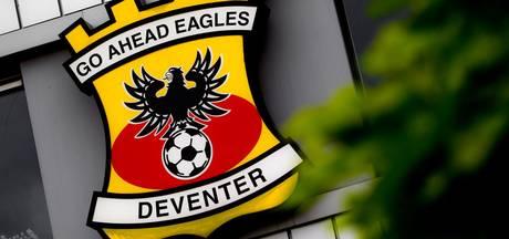 Go Ahead Eagles verloor al eerder na trio treffers