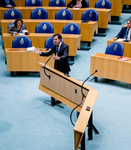 Gewone Nederlanders over Haagse sores: 'Niet zo hakketakken, regel een kabinet!'