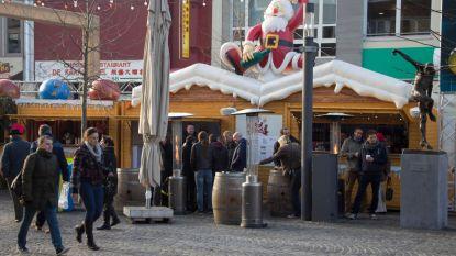 Breugeldal organiseert kerstmarkt