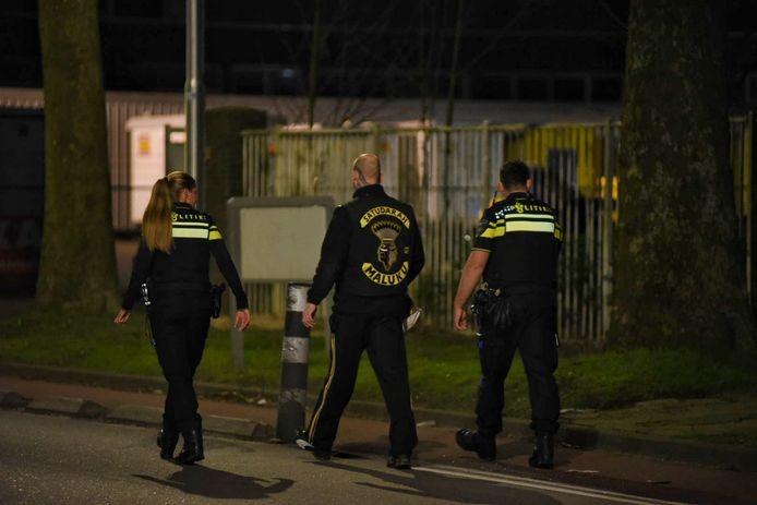 De juridische strijd tussen motorclub Satudarah en de gemeente Tilburg duurt voort na de inval in maart.