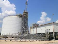 Koolen Industries uit Vorden investeert miljoenen in energieopslag in ammoniak