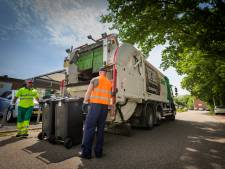 Nog maar één keer in de vier weken restafval ophalen: nieuw afvalsysteem in Roosendaal is schot in de roos