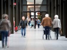 Ziekenhuizen weer beetje terug naar de reguliere zorg