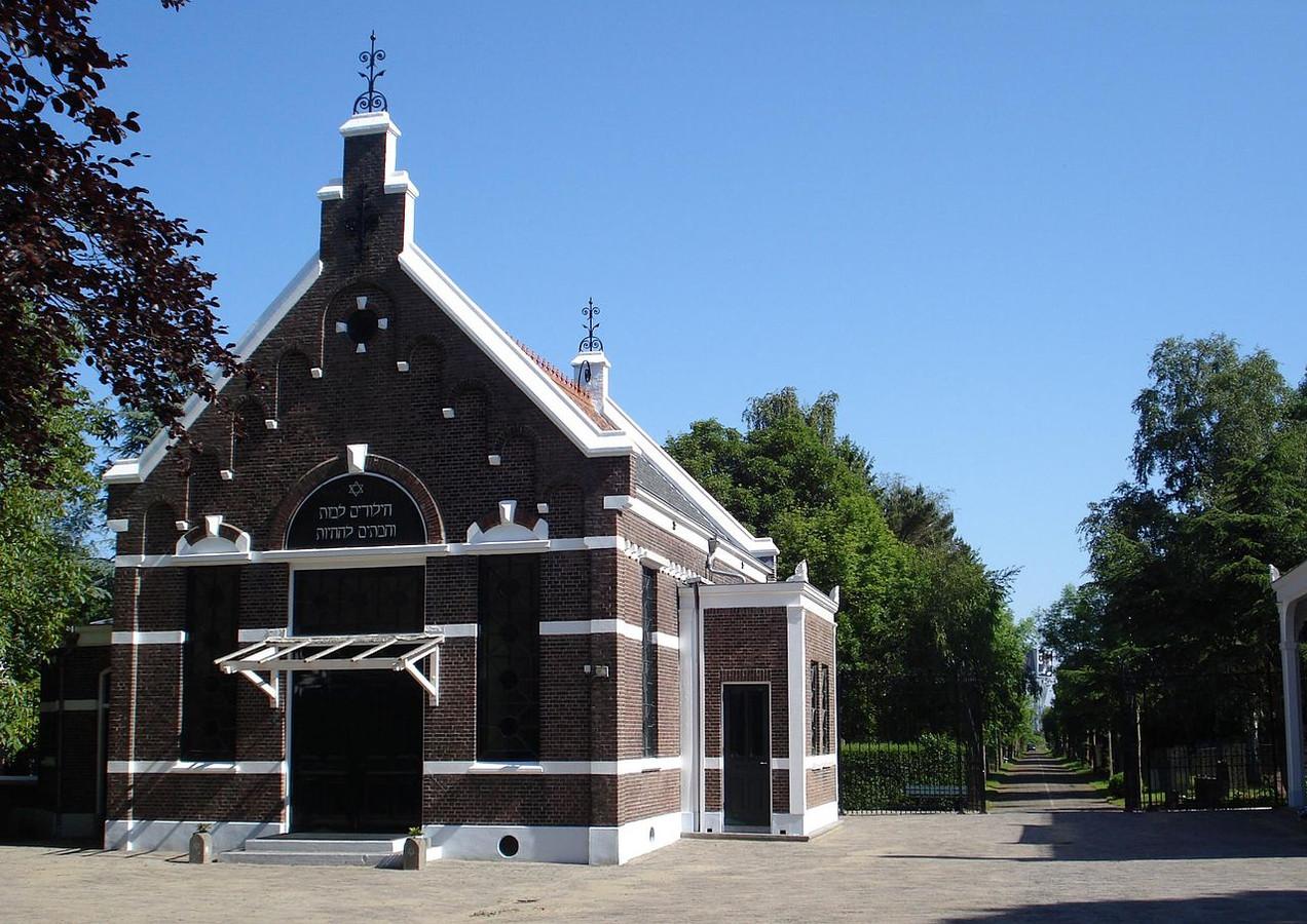 De orthodox-joodse gemeenschap in Rotterdam ligt overhoop met de Rijksdienst voor Cultureel Erfgoed over twee zogenoemde weenhuisjes.