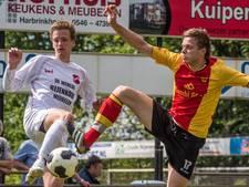 Concordia Wehl redt het niet tegen Stevo
