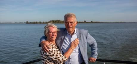 Wim reisde naar de plekken waarnaar zijn vader is gedeporteerd in de oorlog: 'Toen kwamen de verhalen'